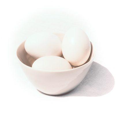 Egg fra Øgård