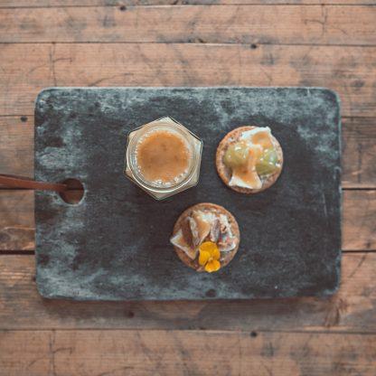Honning fra Biene på Bøen