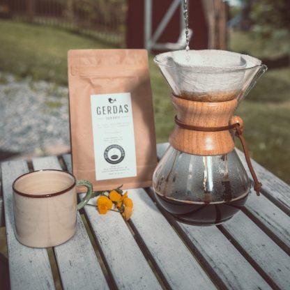 Kaffefilter fra Fru Flon
