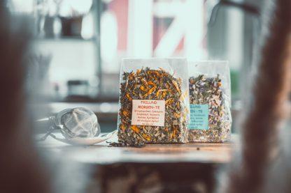 te fra frilund gård