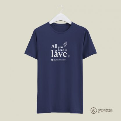 All you need is låve
